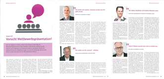 Healthcare Marketing Artikel 11/2016