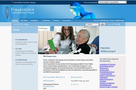 http://www.uni-frauenklinik-tuebingen.de