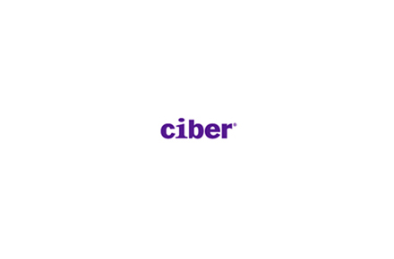 CIBER Managed Services GmbH Logo