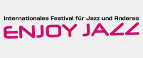 Logo Enjoy Jazz